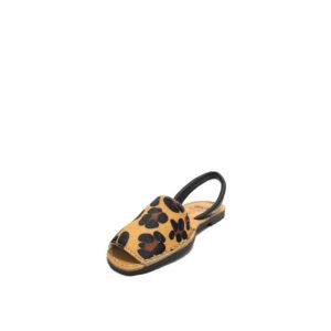 ska ,inorchina leopardata